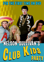 club kids dvd
